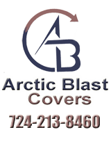 Arctic Blast Covers